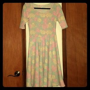 Floral M/S Nicole ROSES!